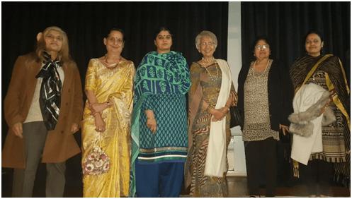 हिन्दी फ़िल्मी देश-प्रेम के गीतों को समर्पित एक शाम