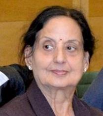 परिचय - डॉ अरुणा अजितसरिया एम बी ई 3