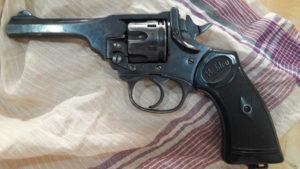 बन्दूक 3