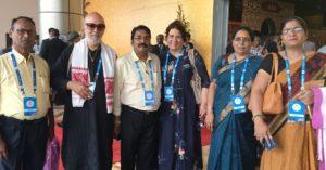11वां विश्व हिन्दी सम्मेलन 2018 (मॉरीशस) - डॉ. निखिल कौशिक 10