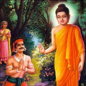 बौद्ध धर्म हिन्दु मत के कितना निकट... कितना दूर - आशा शैली 5