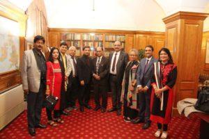 ब्रिटेन में वार्षिक अंतर्राष्ट्रीय विराट हिन्दी कवि सम्मेलन, 2018 10