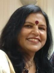 सूर्यबाला जी का 75वां जन्मदिन - एक रिपोर्ट 15