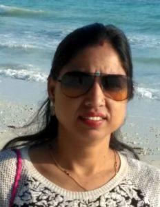 महालक्ष्मी केशरी - दो कविताएं। 3