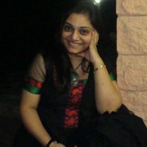शिवानी गौड़ की कहानी - कासनी पाजेब 3