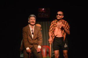 रंगमंच का देहात पर्व - विजयशंकर चतुर्वेदी 12