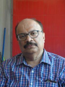 अमित कुमार मल्ल की कहानी - माहौल 3