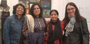 भारतीय उच्चायोग लंदन का हिन्दी सम्मान समारोह 2019 12
