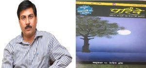 डॉ चंद्रेश कुमार छतलानी की कलम से 'परिंदे' पत्रिका की समीक्षा 3