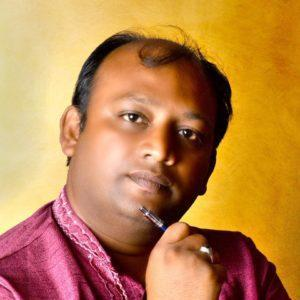 चर्चित लेखक राजीव रंजन प्रसाद के महाभारत केन्द्रित आगामी उपन्यास का एक अंश 1