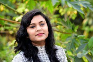 मेरे लिए नारीवाद का अर्थ वैचारिक और आर्थिक स्वतंत्रता है - अंकिता जैन 5
