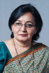 प्रभा मिश्रा का एक गीत 3