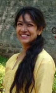 डॉ. ममता मेहता की ग़ज़ल 1
