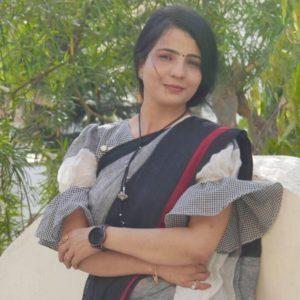 डॉ. विमलेश शर्मा का लेख - हिंदी दलित कविता का सहज सौंदर्यशास्त्र 3