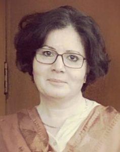 सुनीता खोखा की कविता - मुहब्बत के चश्मे 1