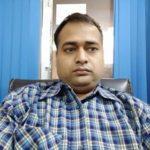राकेश शंकर भारती