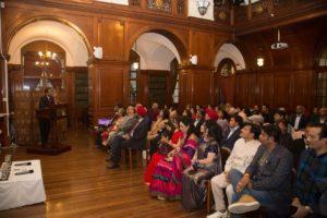 लंदन में वार्षिक अंतर्राष्ट्रीय विराट हिन्दी कवि सम्मेलन-2019 का आयोजन 8