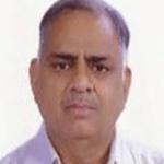 डॉ. सुधांशु कुमार शुक्ला