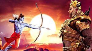 दशहरा विशेष : क्या वाकई में राम से श्रेष्ठ था रावण? 3