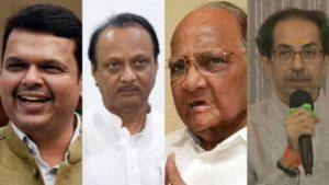 संपादकीय : महाराष्ट्र के राजनीतिक हमाम में सब नंगे हैं....! 3