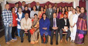 हाउस ऑफ़ लॉर्ड्स में स्वदेशी भाषाओं के लिए संयुक्त राष्ट्र अंतर्राष्ट्रीय वर्ष का आयोजन 3