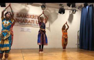 रिपोर्ट : लन्दन के हैरो में संस्कृत कार्यशाला का आयोजन 5