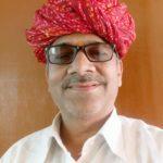 डॉ. राजेश पुरोहित