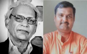 नवगीत के महत्वपूर्ण कवि राम सेंगर से अवनीश सिंह चौहान की बातचीत 3