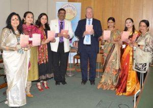 रिपोर्ट : मातृभाषा दिवस पर हाउस ऑफ़ कॉमन्स में भारत की समृद्ध भाषाई विविधता का प्रदर्शन 2