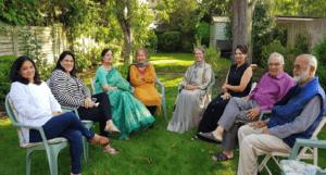 संपादकीय : प्रवासी हिंदी साहित्य के एक युग का अंत 5