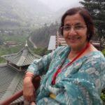 डॉ. विजया सती