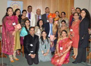 रिपोर्ट : मातृभाषा दिवस पर हाउस ऑफ़ कॉमन्स में भारत की समृद्ध भाषाई विविधता का प्रदर्शन 1