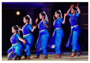 खजुराहो नृत्य समारोह 2020 : एक जादुई अनुभव के सात दिन 9