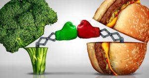 एक स्वस्थ और सुरक्षित दुनिया के लिए आहार में परिवर्तन जरूरी 1