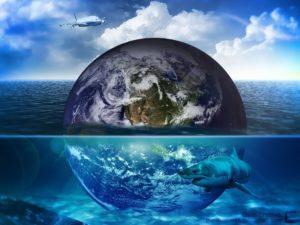 'विज्ञान की बातें' स्तम्भ में प्रदीप : शुरू से मौजूद रहा है पृथ्वी पर पानी! 1