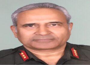 ढाई फ्रंट पर लड़ने की तैयारी भारत पहले से ही कर रहा है – रिट. लेफ्टिनेंट जनरल रामेश्वर राय 1