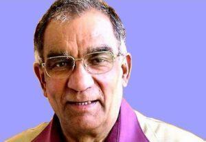 कैलाश बुधवार का जाना - हिंदी की वैश्विक पत्रकारिता की बड़ी क्षति 1