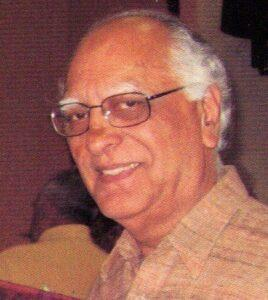 कैलाश बुधवार की स्मृति में भावांजलियाँ 40