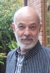 कैलाश बुधवार की स्मृति में भावांजलियाँ 48