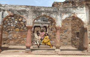 डॉ. अनुपमा श्रीवास्तव का लेख : ज़फ़र याद आता है 5