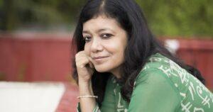 लेखक हर बार एक नया जन्म लेकर नौसिखिया ही रहता है – अलका सरावगी 3