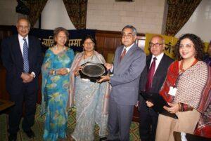 डॉ. अरुणा अजितसरिआ एम बी ई का संस्मरण : नीना पॉल की याद में…! 3