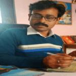 मनिंदर कुमार सिंह