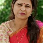डॉ मीनाक्षी शर्मा