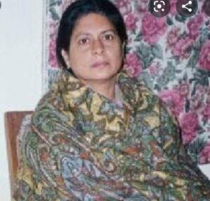 समाज के प्रति लेखक की जिम्मेदारी होती है - सुषमा मुनीन्द्र 3