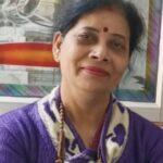 डॉ माला मिश्रा