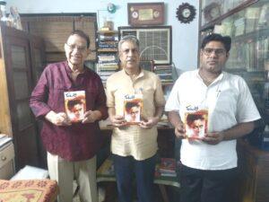 """रिपोर्ट : """"मंटो ज़िंदा है"""" के तेलुगु संस्करण का लोकार्पण 3"""