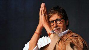अमिताभ बच्चन : महानायक होने का मतलब 3