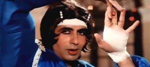 अमिताभ बच्चन : महानायक होने का मतलब 5