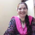 डॉ. अंजू लता सिंह